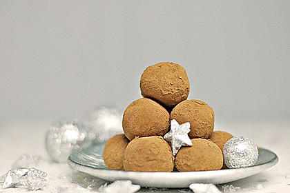 Marzipan - Kartoffeln