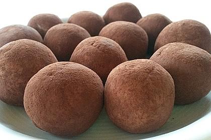 Marzipan - Kartoffeln 1