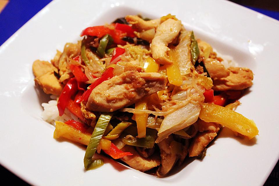 Rezepte fur chinesisch kochen beliebte gerichte und for Chinesisch kochen
