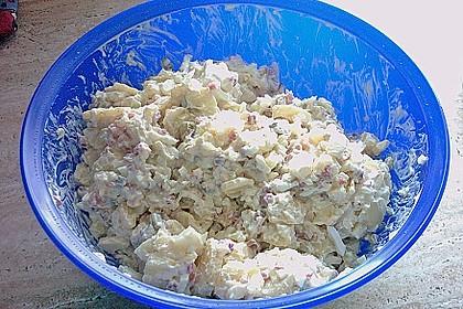 Einfacher Kartoffelsalat 5