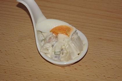 Einfacher Kartoffelsalat 4