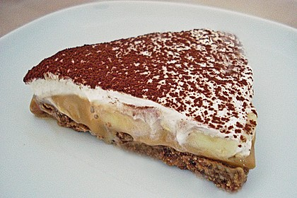 Banoffee Pie 14