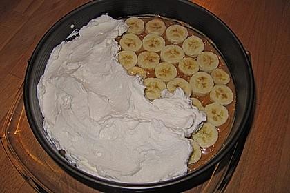 Banoffee Pie 60