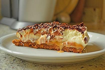 Banoffee Pie 1