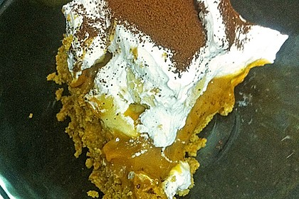 Banoffee Pie 96