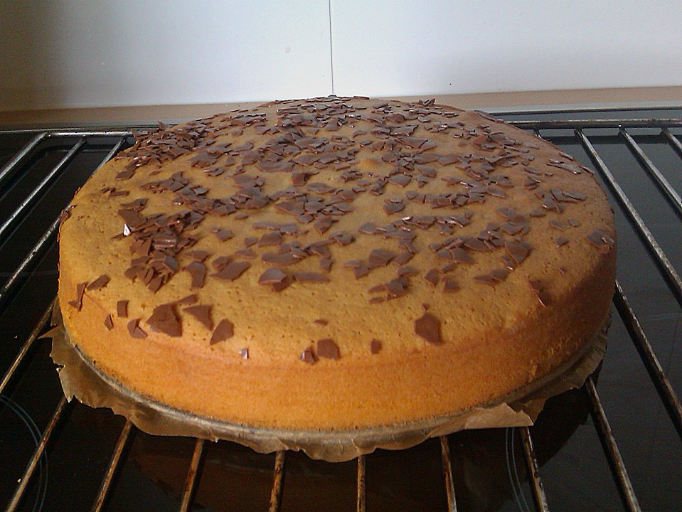 Kuchen ohne viele zutaten