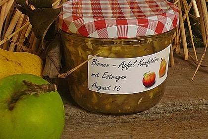 Apfel - Birnen - Marmelade 3