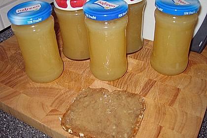 Apfel - Birnen - Marmelade 13