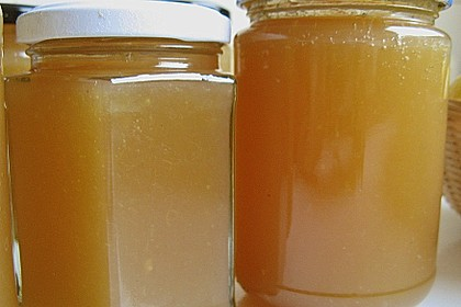 Apfel - Birnen - Marmelade 7