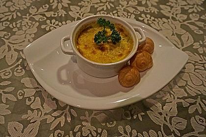 Schneckensuppe >Küchenchef< 0