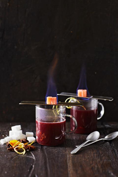 Feuerzangenbowle von Sivi | Chefkoch.de