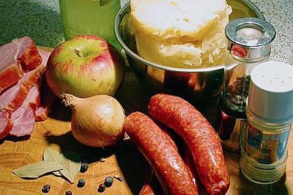 Sauerkraut 3