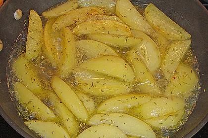 Sivi's Rosmarinkartoffeln 31