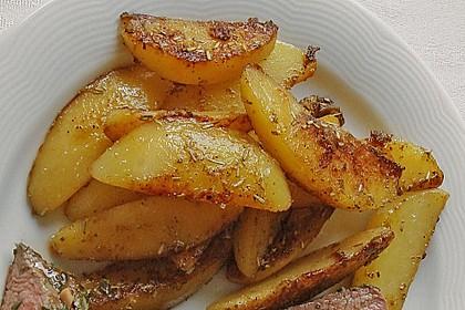 Sivi's Rosmarinkartoffeln 30