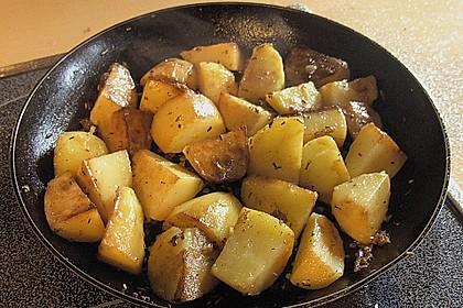 Sivi's Rosmarinkartoffeln 25