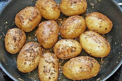 Sivi's Rosmarinkartoffeln 17