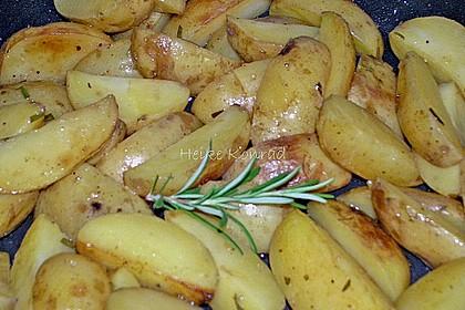 Sivi's Rosmarinkartoffeln 13