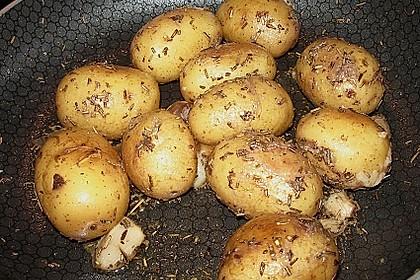 Sivi's Rosmarinkartoffeln 21