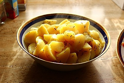 Sivi's Rosmarinkartoffeln 27