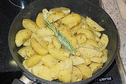 Sivi's Rosmarinkartoffeln 23