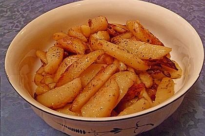 Sivi's Rosmarinkartoffeln 19