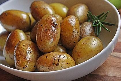Sivi's Rosmarinkartoffeln 1