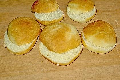 Brötchen für Hamburger 147