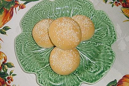 Brötchen für Hamburger 42