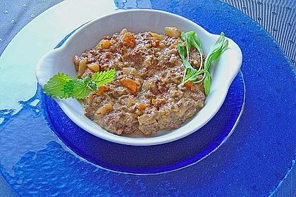 Hackfleisch - Kartoffeltopf 10