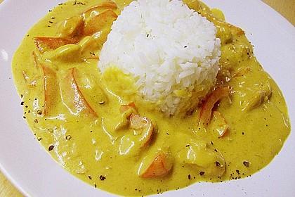 Hähnchen mit Reis 23