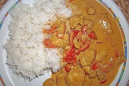 Hähnchen mit Reis 29