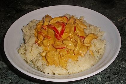 Hähnchen mit Reis 38