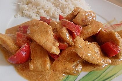 Hähnchen mit Reis 25