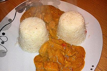 Hähnchen mit Reis 12