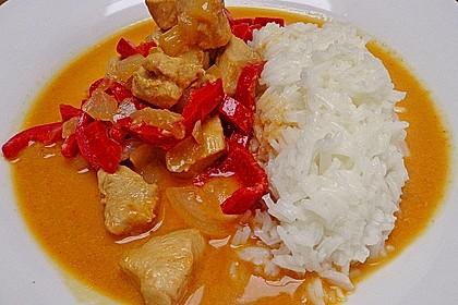 Hähnchen mit Reis 26