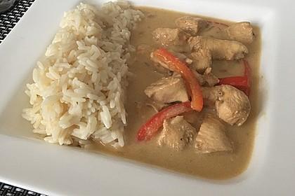 Hähnchen mit Reis 18