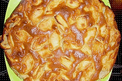 Apfelkuchen 4