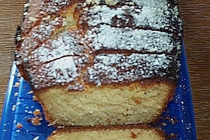 Kokos - Rührkuchen 18