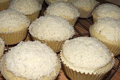 Kokos - Rührkuchen 5