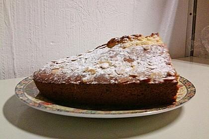 Kokos - Rührkuchen 17