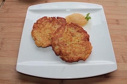 Holländische Kartoffelpuffer 9