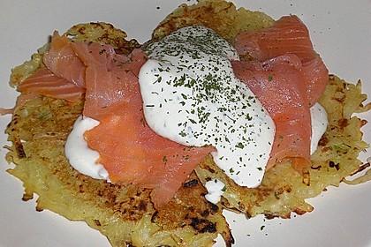 Holländische Kartoffelpuffer 11