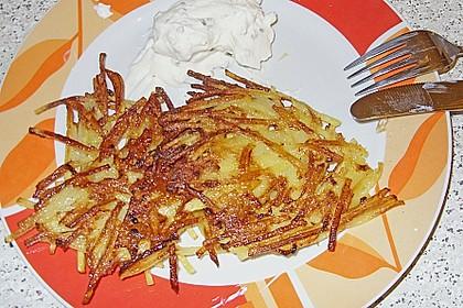 Holländische Kartoffelpuffer 25