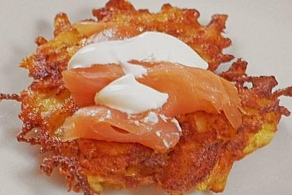 Holländische Kartoffelpuffer 28