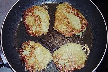 Holländische Kartoffelpuffer 41