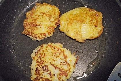 Holländische Kartoffelpuffer 44