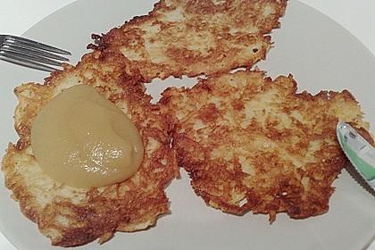 Holländische Kartoffelpuffer 21