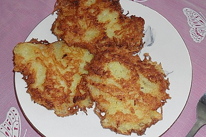 Kartoffelpuffer original holländisch 24