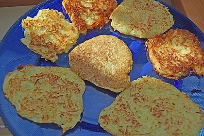 Holländische Kartoffelpuffer 40