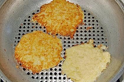 Holländische Kartoffelpuffer 35